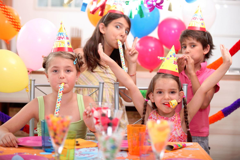 Как отметить День Рождения ребёнка в 2016 году